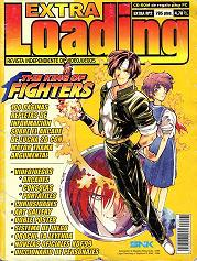 The king of fighters + Artbooks & Relacionados Kofl2