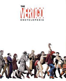 ENCICLOPEDIA UNIVERSO DC Y MARVEL. Vertigo1